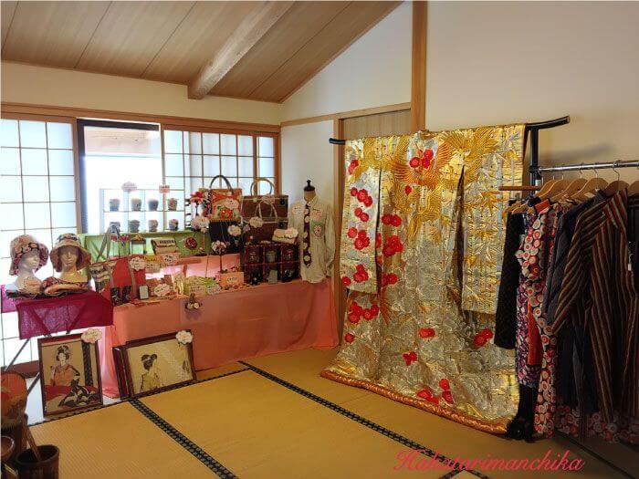 糸山自動車文化館3周年記念・総合芸術祭