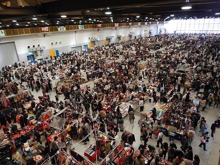 手作り市場in北九州2017